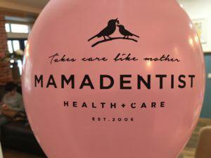 mamadentist лечение кариеса у детей