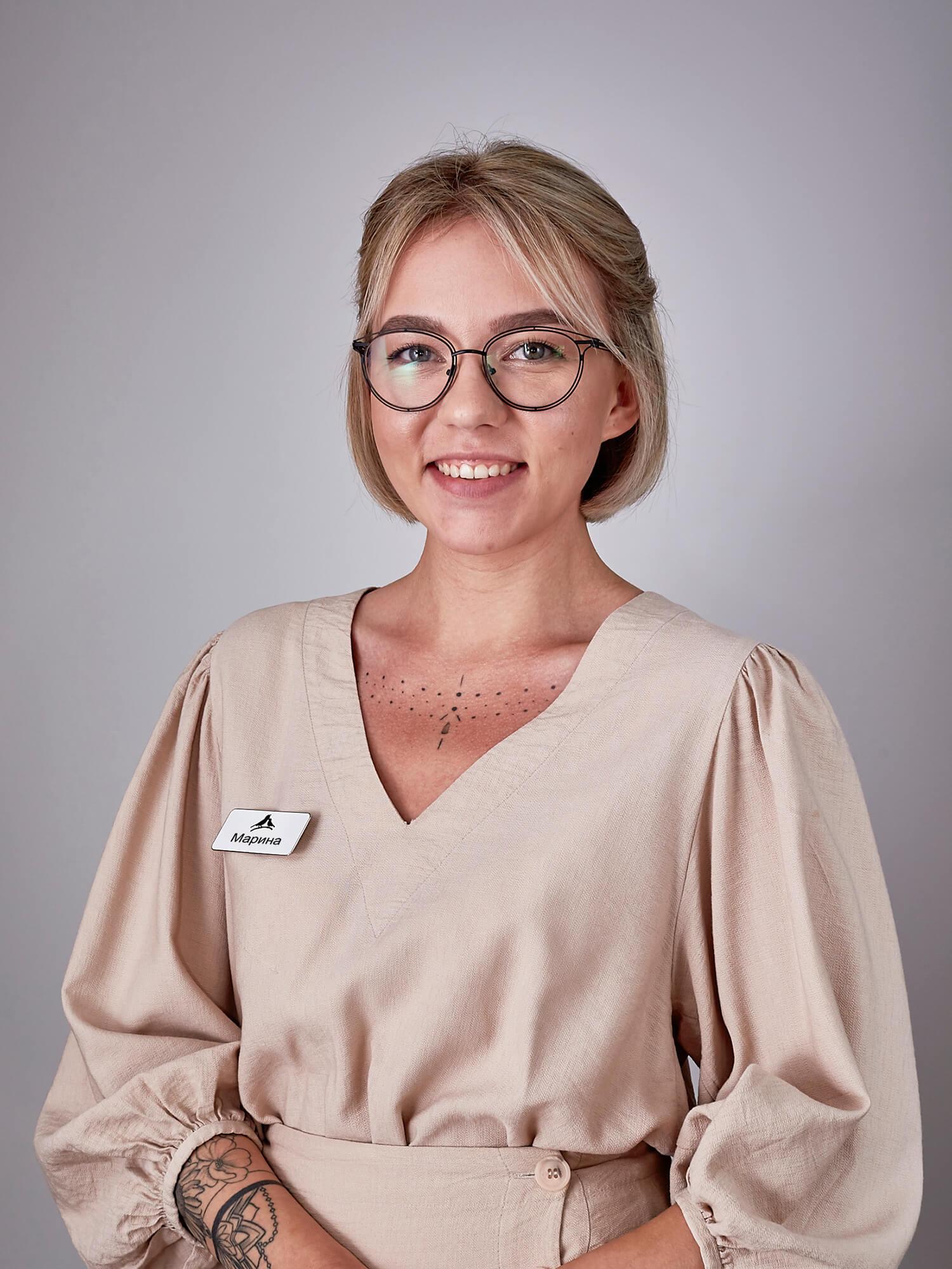 Maryna Vasilieva